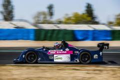 HMC Racing compétition