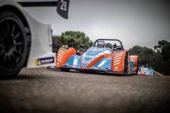Sprint cup Le Castellet circuit Paul Ricard