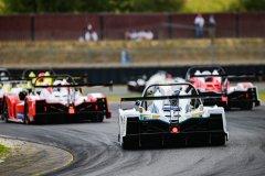 Sprint Cup 2020, circuit nogaro