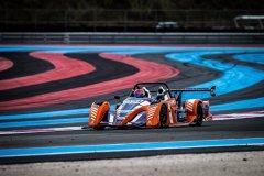 Endurance Cup Julien Charitour Le Castellet 2020