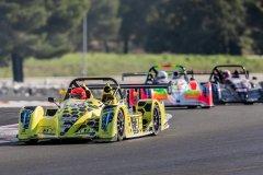 Frank Lefevre Endurance Cup Le Castellet 2020