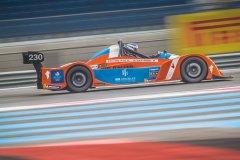 Guillaume Yaouanc Endurance Cup Ciruit Paul Ricard 2020
