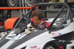 HMC Racing Team compétition Alexandre Debanne