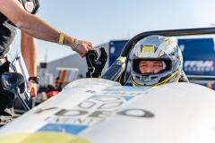 Bruno Fretin Nogaro coupe de paques sprint cup 2021
