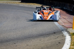 Olivier Gauclere circuit de Nogaro Sprint Cup 2021