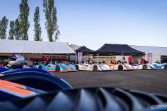 Team HMC Racing Circuit de Nogaro Sprint Cup 2021