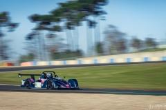 Eric Soares Le Mans Bugatti SP05 N°79
