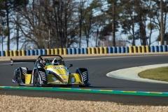 Eric Mary Le Mans Bugatti SP05 N°225