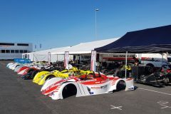 Proto funyo team HMC Racing 2020