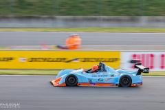 Frank Lefevre Circuit de Nogaro, Coupe de Pâques 2021