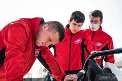 team HMC Racing