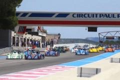 HMC Racing compétition circuit Paul Ricard