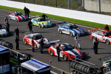 Endurance GT & Proto
