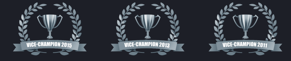 vice Champion du Challenge Funyo