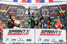 Sprint Cup by Funyo
