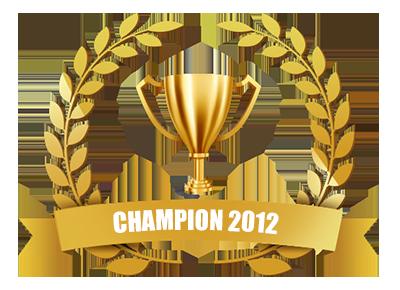 Champion du Challenge Funyo