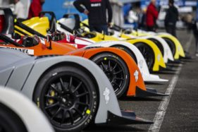 structure HMC Racing