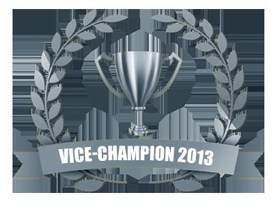 vic champion funyo 2013