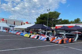 HMC Racing Proto Funyo SP05