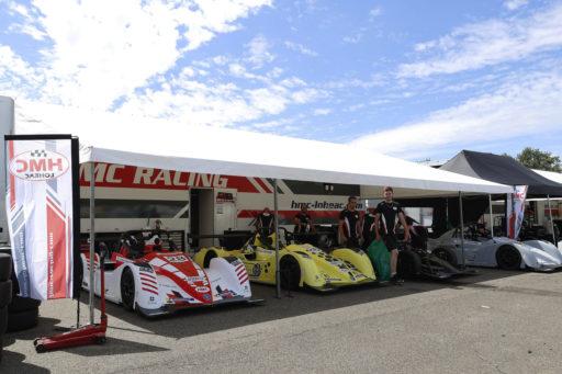 Sprint cup by funyo HMC Racing