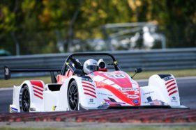 Sprint Cup by funyo Jean-claude rollande nogaro