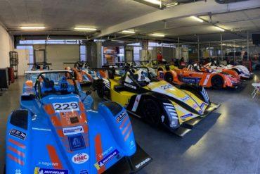 Endurance Cup 2020 Val de Vienne