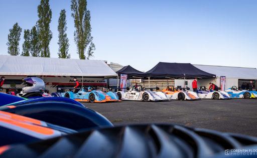 Team HMC Racing 2021